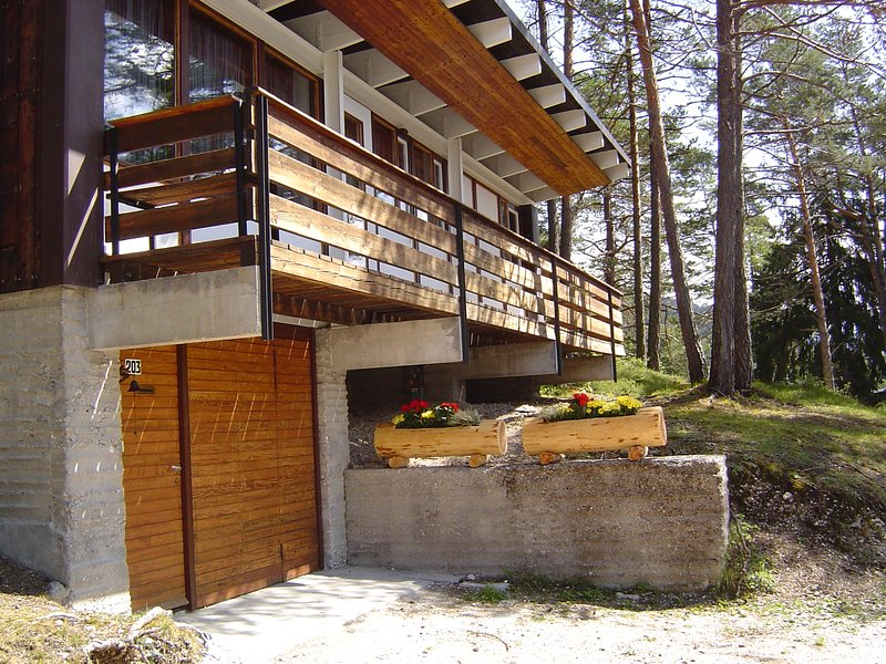 Chalet Enchante', holiday rental in Province of Belluno