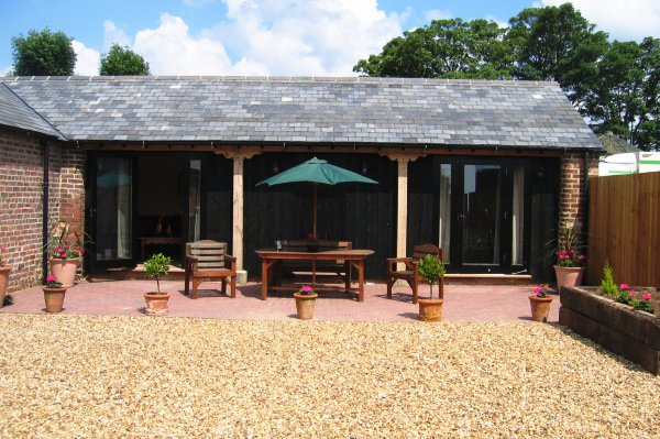 Stennetts Farm Cottages - Copper House, holiday rental in Wisbech Saint Mary
