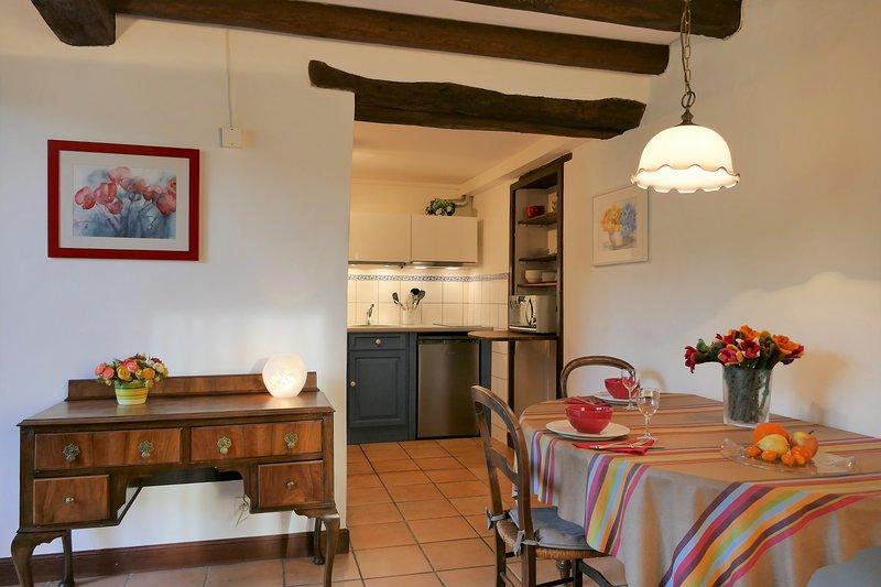 Artzamendi 3* au BaskoParadis, holiday rental in Bidarray