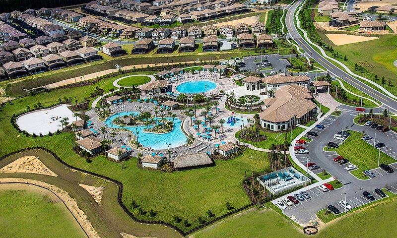 CHAMPIONS GATE The Retreat 1640 *Clubhouse/Resort*, alquiler de vacaciones en ChampionsGate