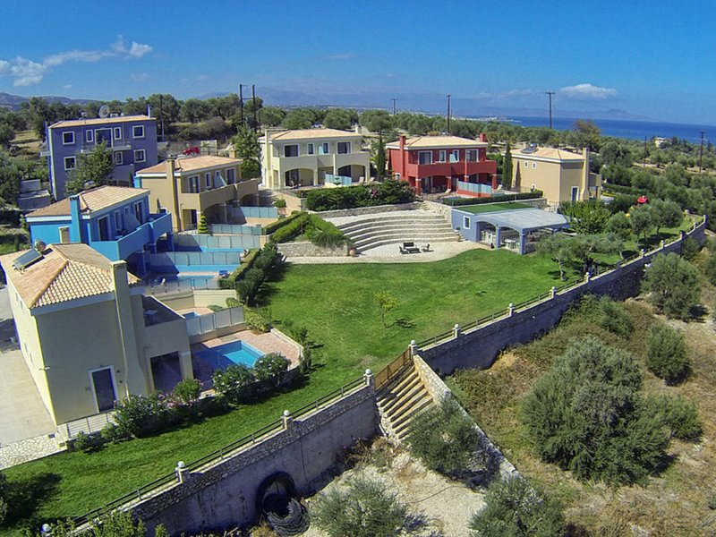 Kharme I, holiday rental in Adelianos Kampos