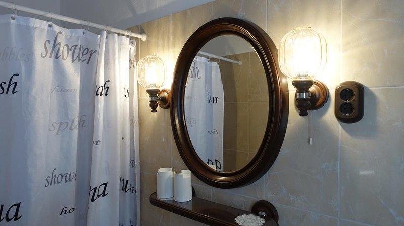 Villa Lena Ap.2, alquiler de vacaciones en Podgora