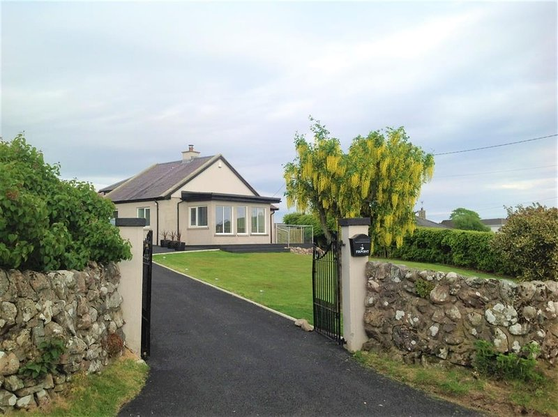 Firpoint, holiday rental in Sandyhills