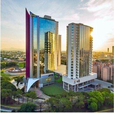 Luxury apartment in Hard Rock Guadalajara Expo, vacation rental in Guadalajara