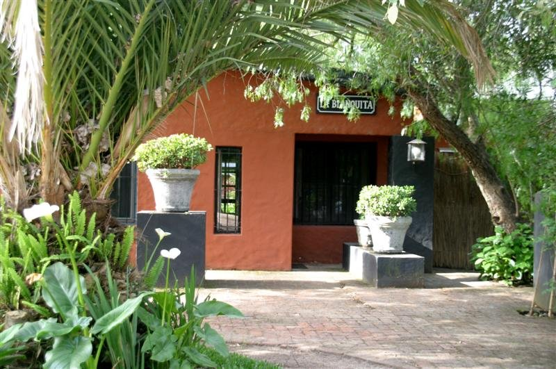 Posada La Blanquita, vacation rental in San Carlos