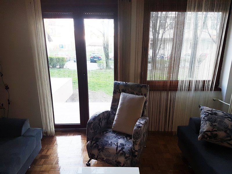 Apartment Caire, holiday rental in Banja Luka