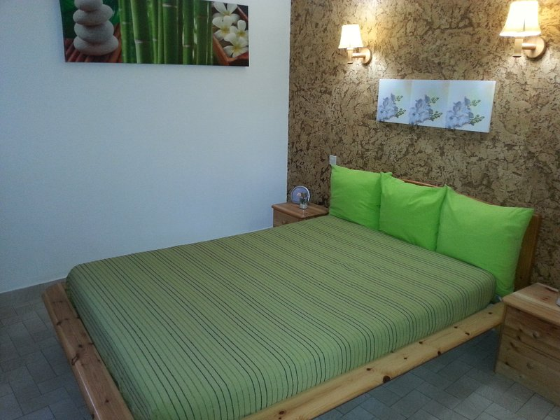 Nice studio with terrace & Wifi, vacation rental in Amelie-les-Bains-Palalda