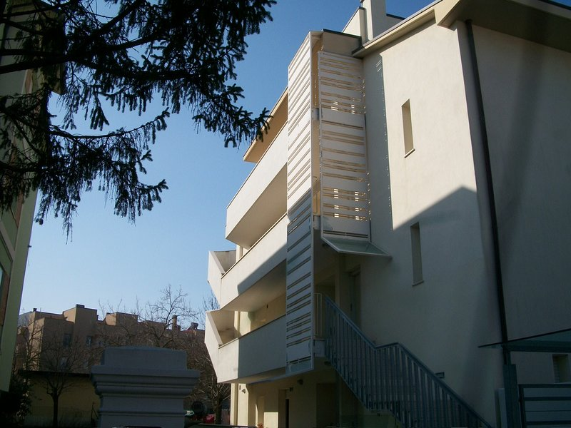 Four seasons, vacation rental in Scapezzano