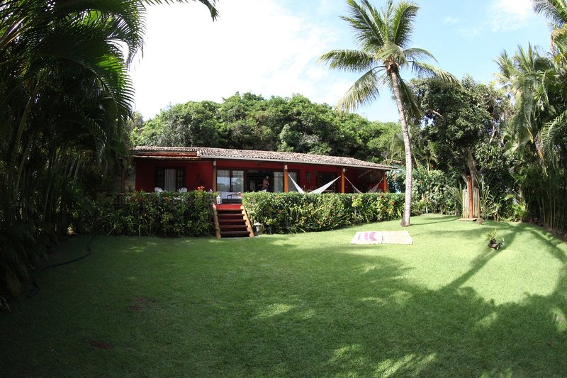 Casa Curuipe Praia, holiday rental in Porto Seguro