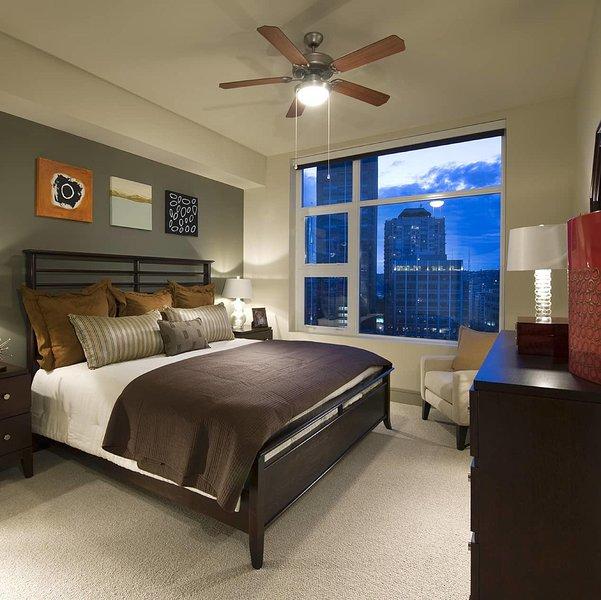 Seaport Luxe Condo Studio 4, vacation rental in Boston
