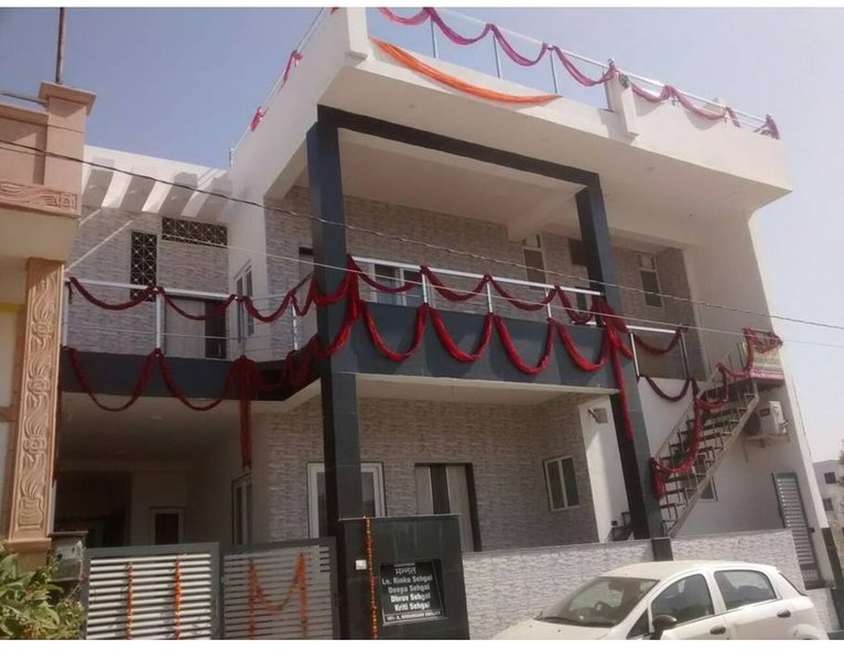 'SHREE' Home Stay, vacation rental in Jodhpur