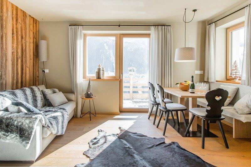 ❤️ Chalet G ❤️, holiday rental in Corvara in Badia