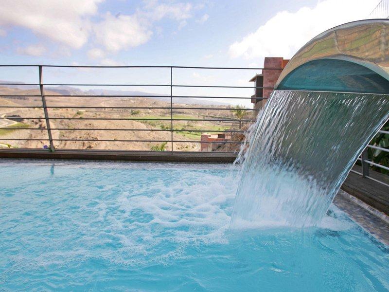Salobre Golf Villas - Villa Rental Las Terrazas 6, vacation rental in Maspalomas