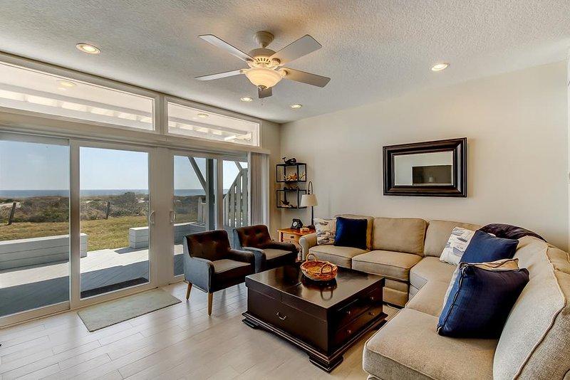 95070 Sandpiper, holiday rental in Fernandina Beach