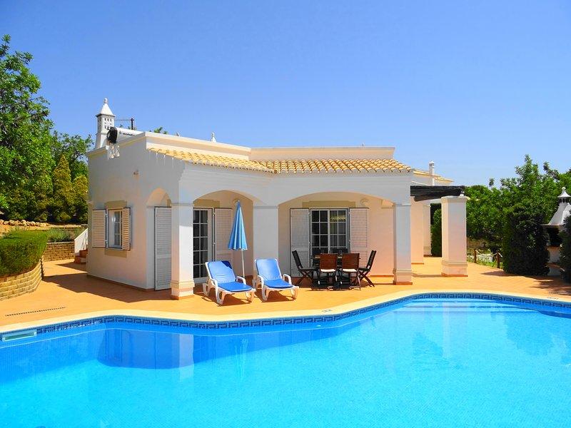 Villa Alegre, holiday rental in Guia