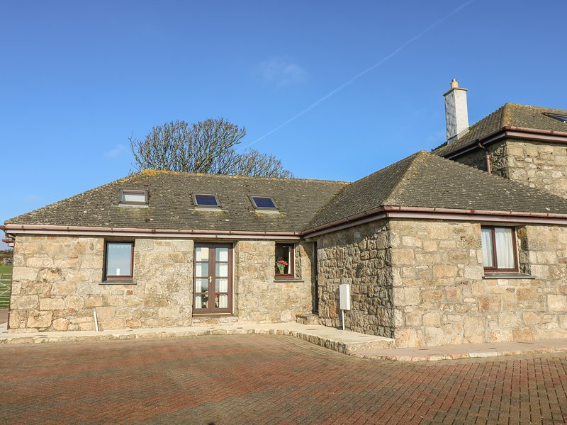 Venwyn Manor, Carbis Bay, holiday rental in Nancledra