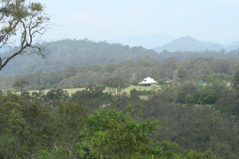 Long Grass Nature Refuge, holiday rental in Nobby