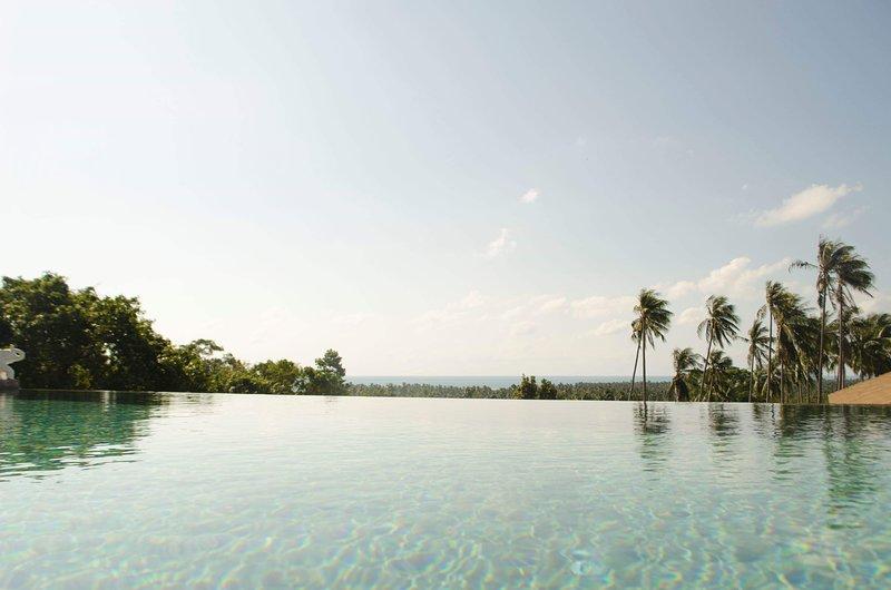 VILLA BODI - OCRCHID LIFE, holiday rental in Koh Phaluai