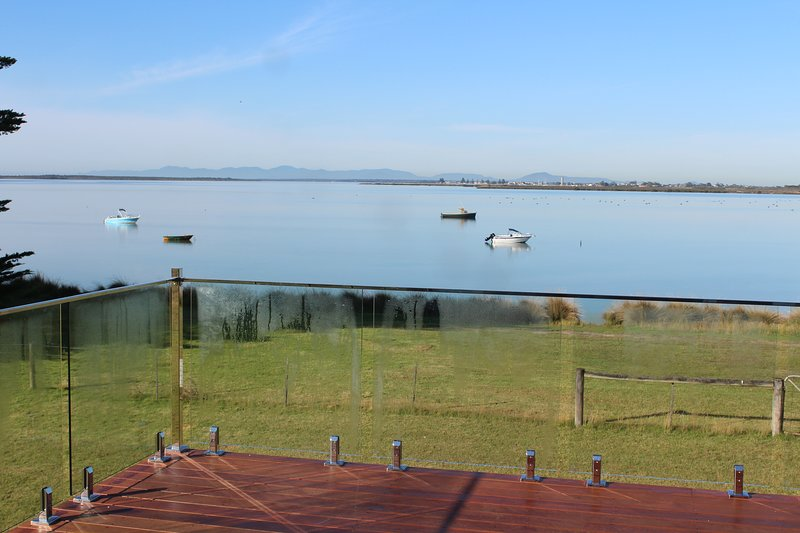 Illawong Lodge by the Sea, vacation rental in Welshpool