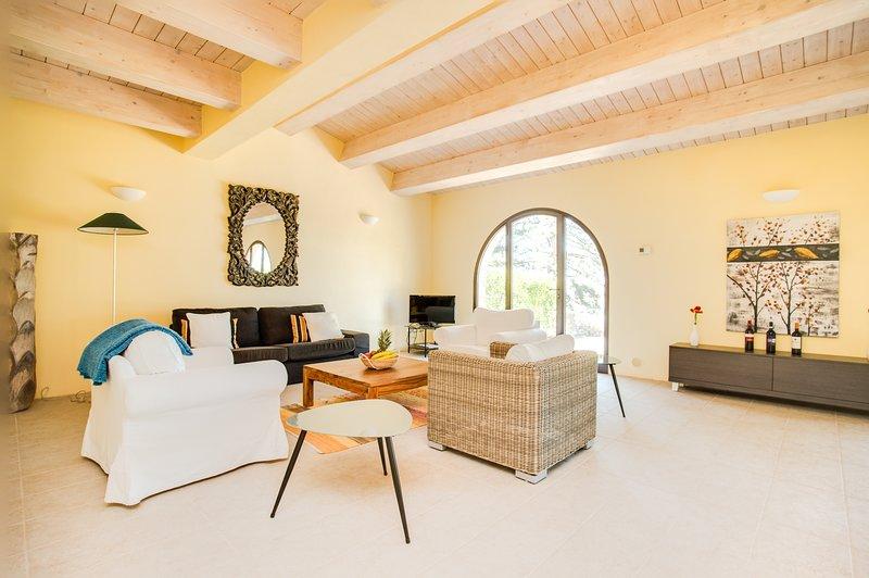 Limone, vacation rental in Trequanda