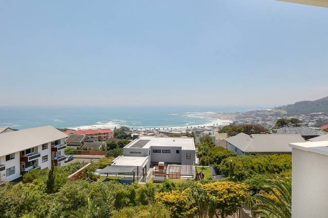270 Degrees, vacation rental in Camps Bay