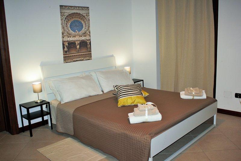B&B a Casa di Gioia, holiday rental in Castromediano