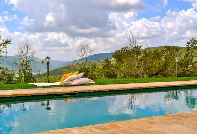 Montana - Umbria, holiday rental in Foligno
