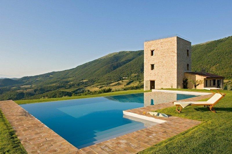 Quinta, location de vacances à Pierantonio