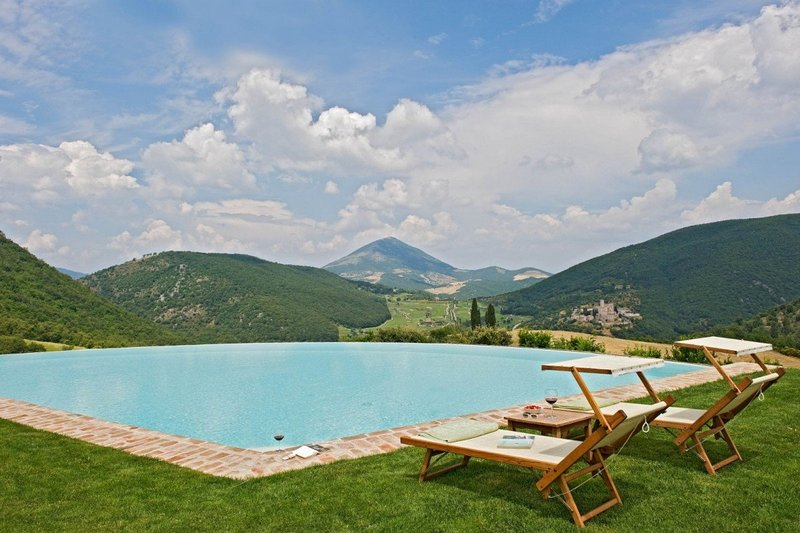 Cleante, holiday rental in Perugia