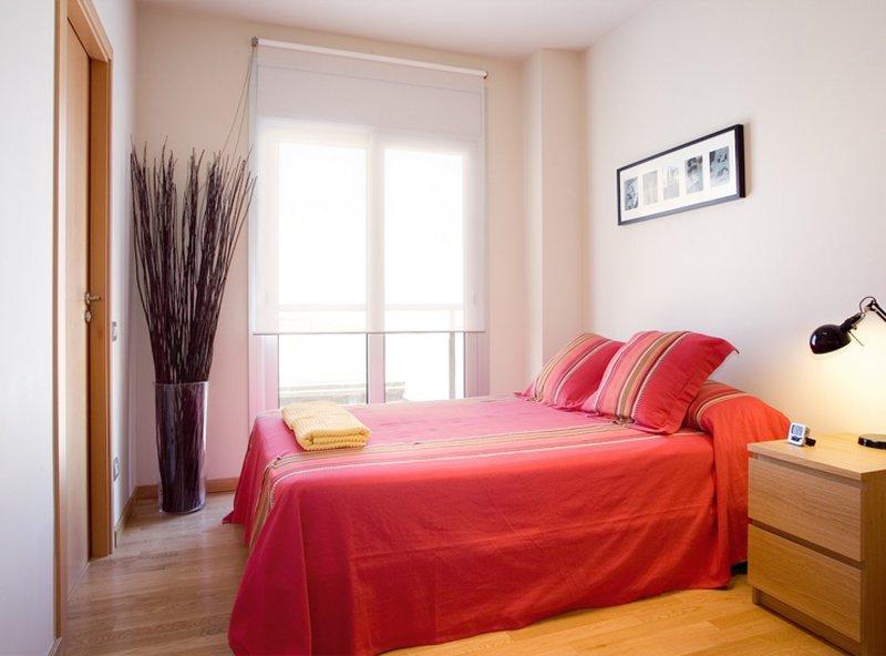 Marbella 6 Apartment, vacation rental in Sant Adria de Besos