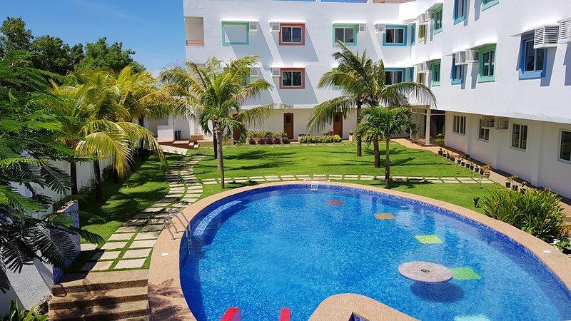 Boracay Coco English Resort, holiday rental in Boracay