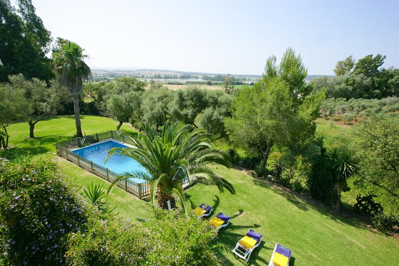Vejer de la Frontera Villa Sleeps 6 with Pool and WiFi - 5604478, casa vacanza a Los Naveros