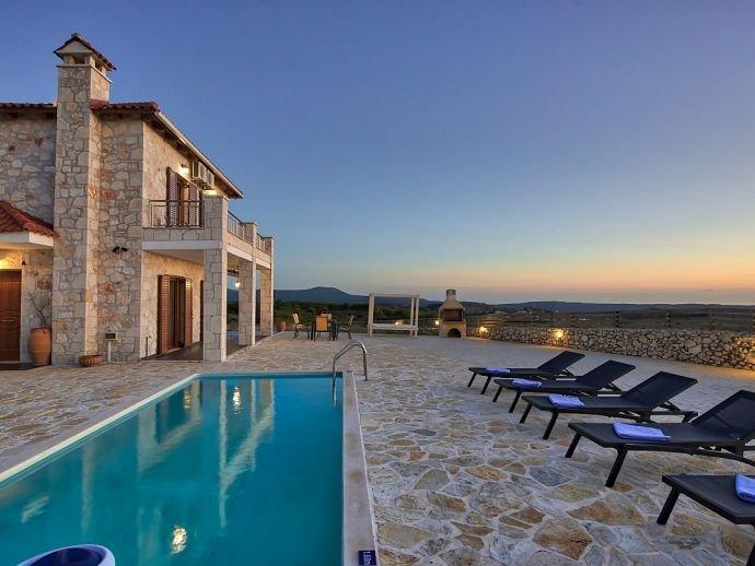 Charis Villa - Zante (Zante), Grèce