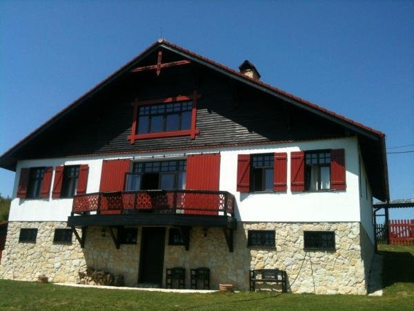 Casa Koenigstein, vacation rental in Rucar