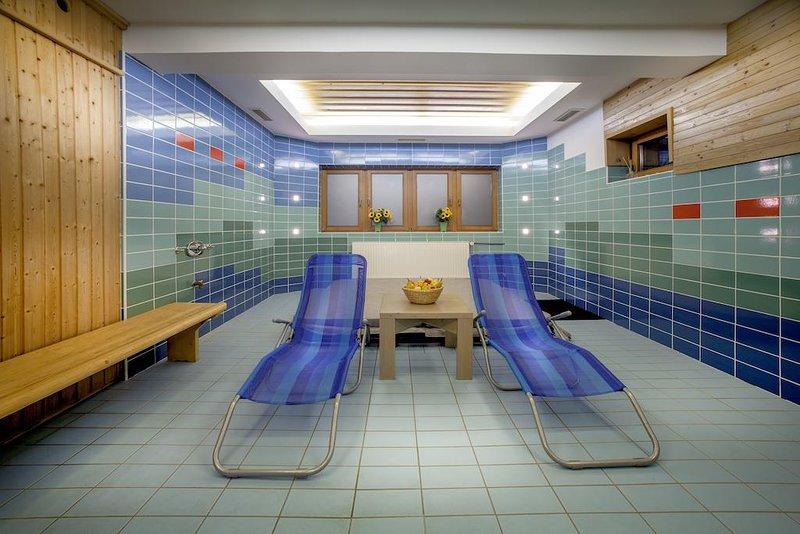Quadruple Room #3, holiday rental in Senturska Gora
