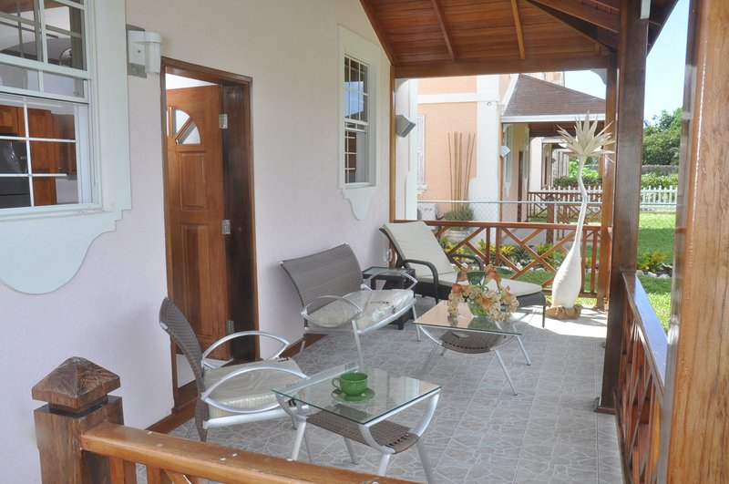 #16 Dover Mews, vacation rental in St. Lawrence Gap
