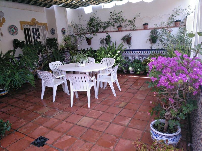 Sol de Caleta, vacation rental in Algarrobo