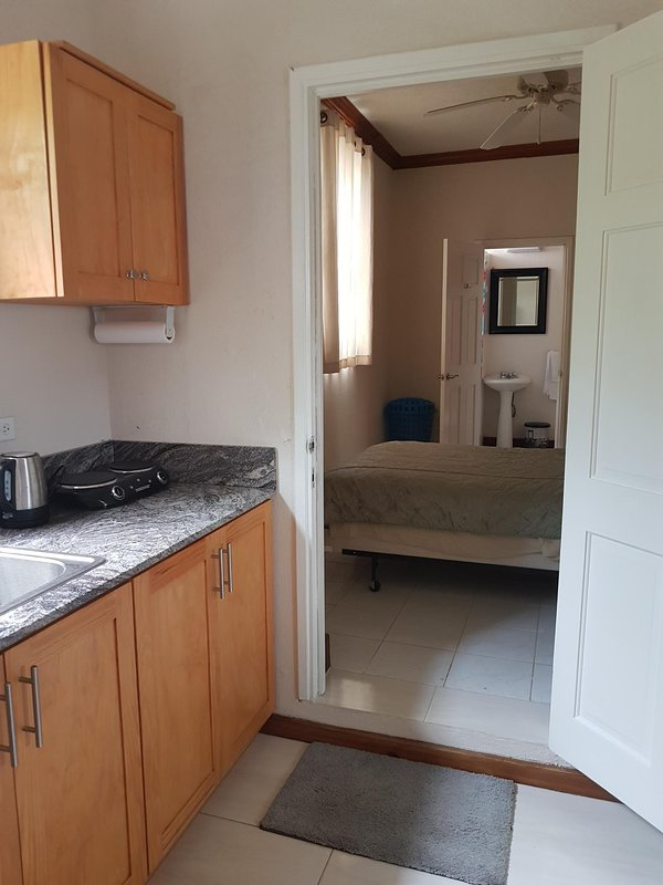 #16a, vacation rental in St. Lawrence Gap