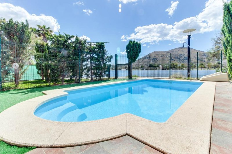 LIVE, LOVE & LAUGH, vacation rental in Alcudia