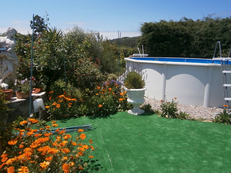 The Most Typical Region in Portugal, vacation rental in Nazare
