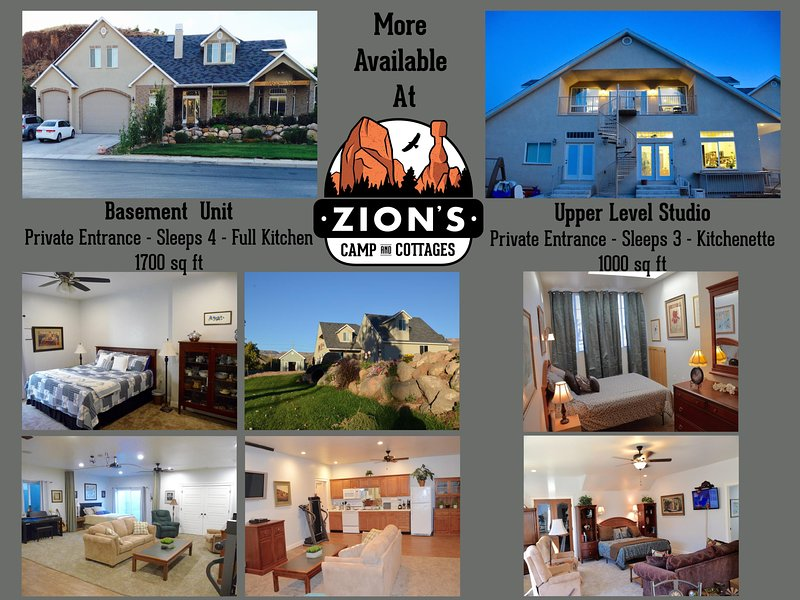 Check out our other properties!