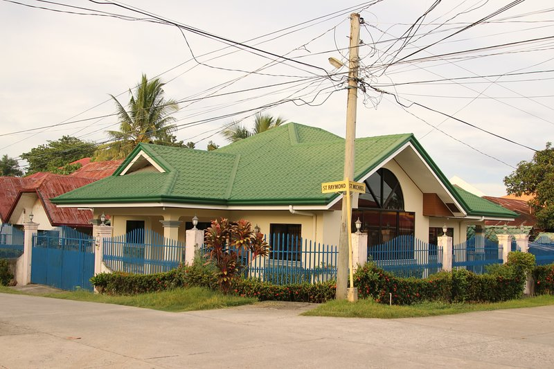 Coco's Residence, vacation rental in Dumaguete City