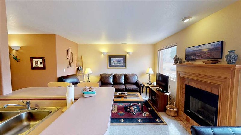 Amazing View ~ 3284, vacation rental in Moab