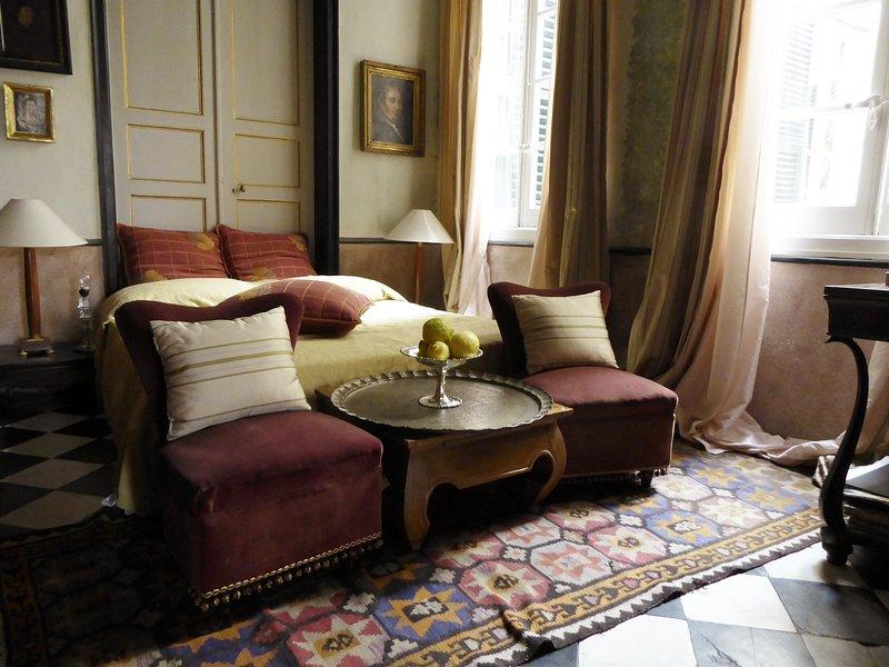 HISTORICAL HOUSE PORTOFINO 5 TERRE, Ferienwohnung in Chiavari