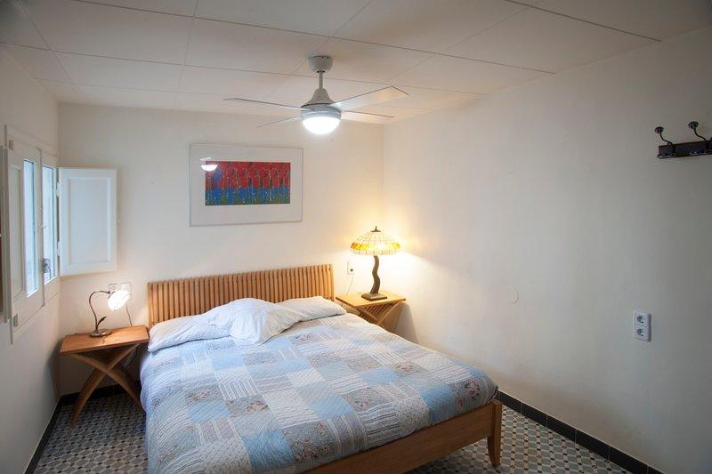 El 3 del Holandés, apartamento con encanto y maravillosas vistas sobre la plaza., casa vacanza a Mollerussa