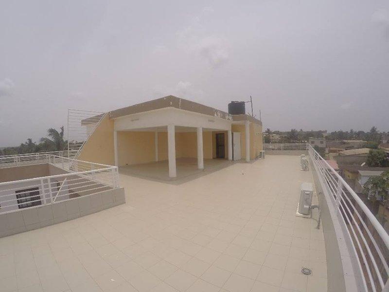 Villa meublée à Louer à Lomé, Togo 2000, location de vacances à Lome