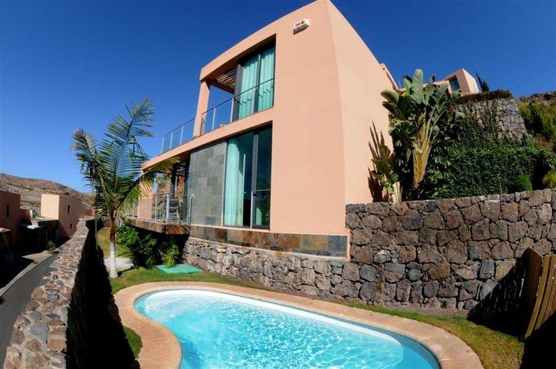 Salobre Golf Villas-Holiday Rental Los Lagos10, holiday rental in Monte Leon