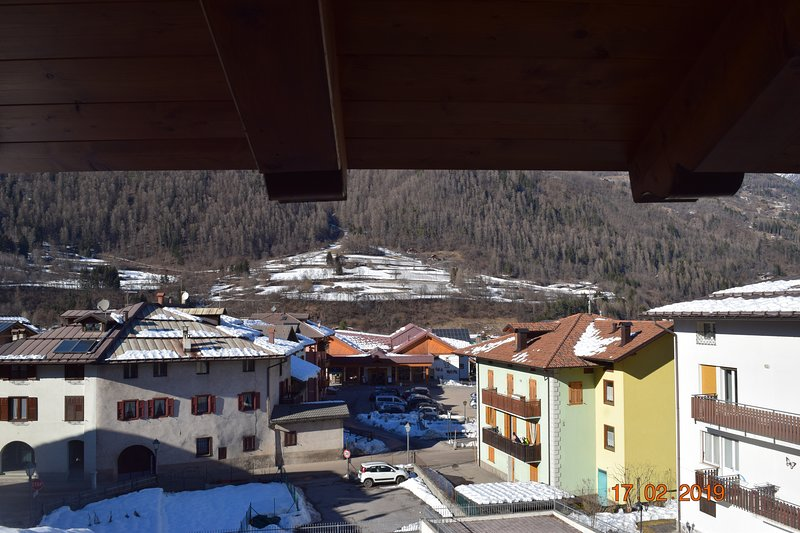 Apartment - 2 km from the slopes, holiday rental in Marilleva 900