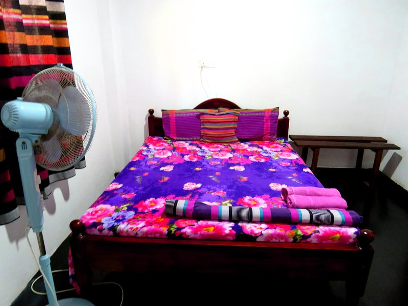 Sinha Sevana Homestay, vacation rental in Waikkal