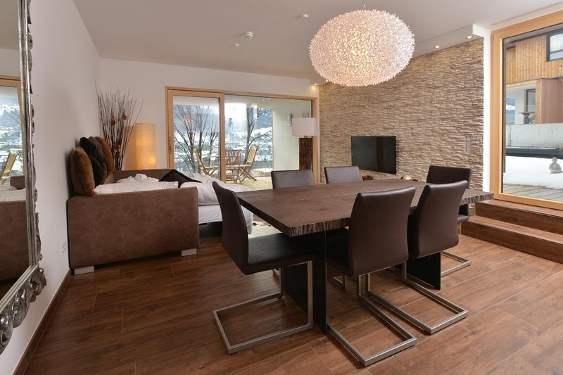 Appartement Sonnenhang Top 5, vacation rental in Schladming